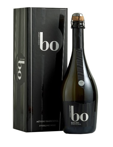 Espumante Brut Nature Botella 750 ml