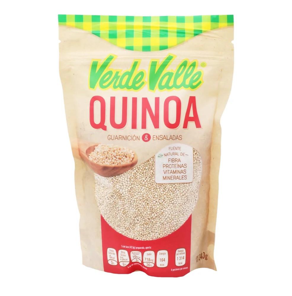 Semilla de quinoa