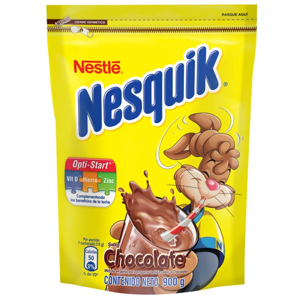 Nesquik Chocolate Doy Pack