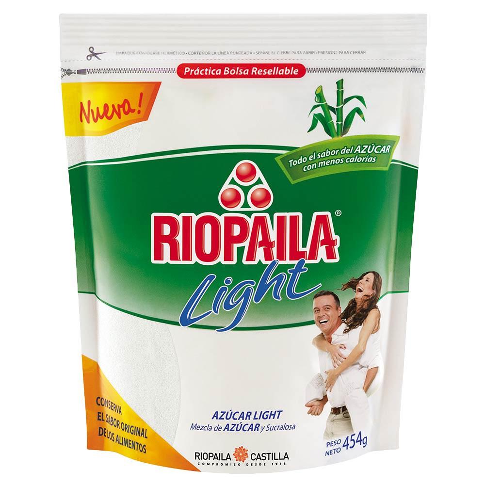 Azúcar Rio Paila Light Doy Pack