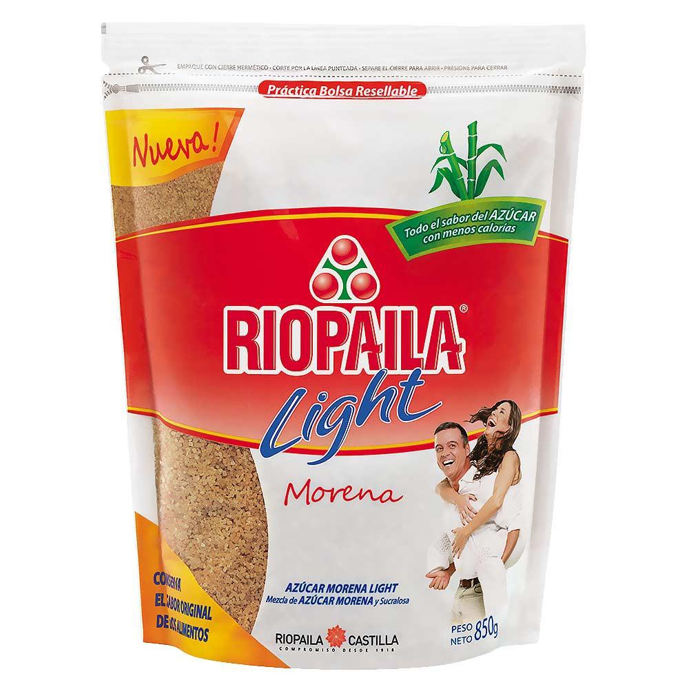 Azúcar Rio Paila Morena Light Doy Pack