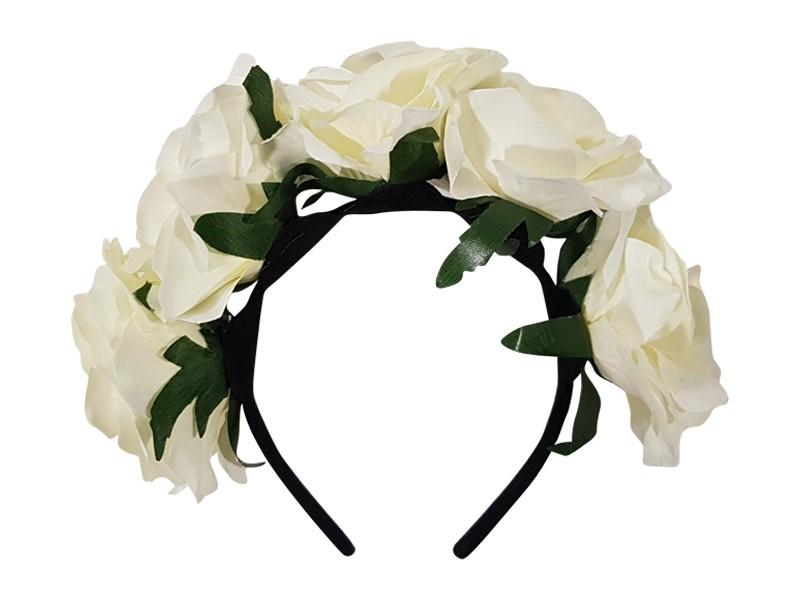 Corona de flores 1 Unidad