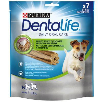 Snack dental para perros