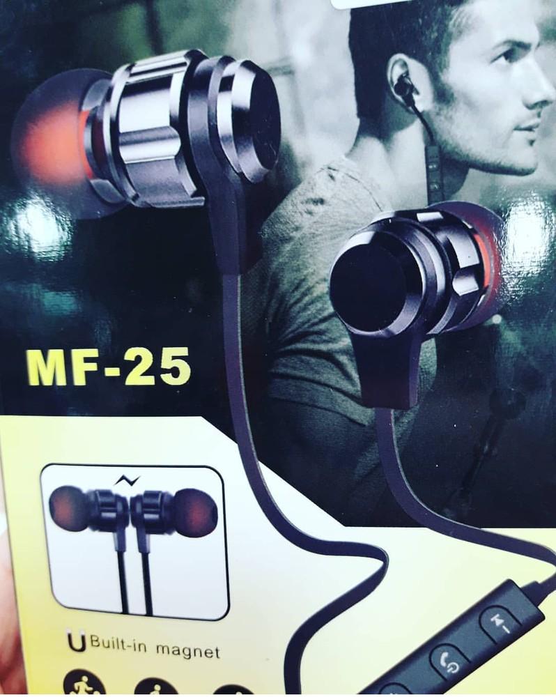 Audifonos Inhalambricos Con Imán 25-35 cm largo