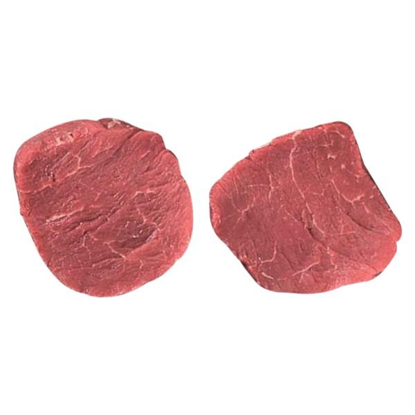Medallones de filete res