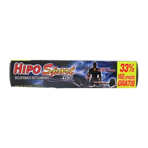 Gel HipoSport