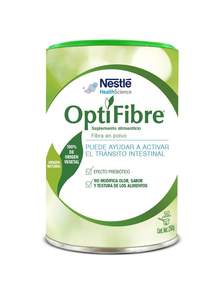 OptiFibre suplemento alimenticio