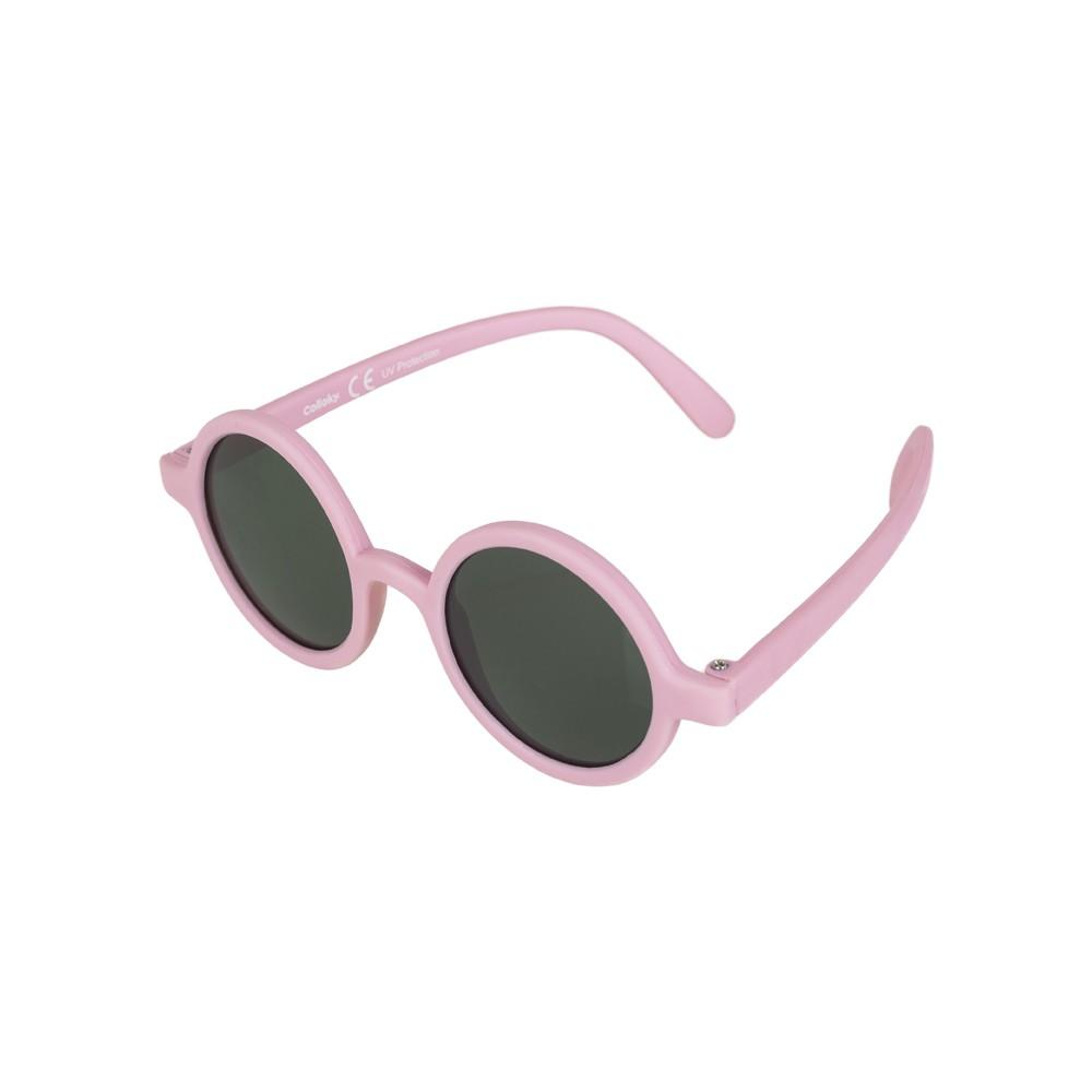 Anteojos de sol rosado