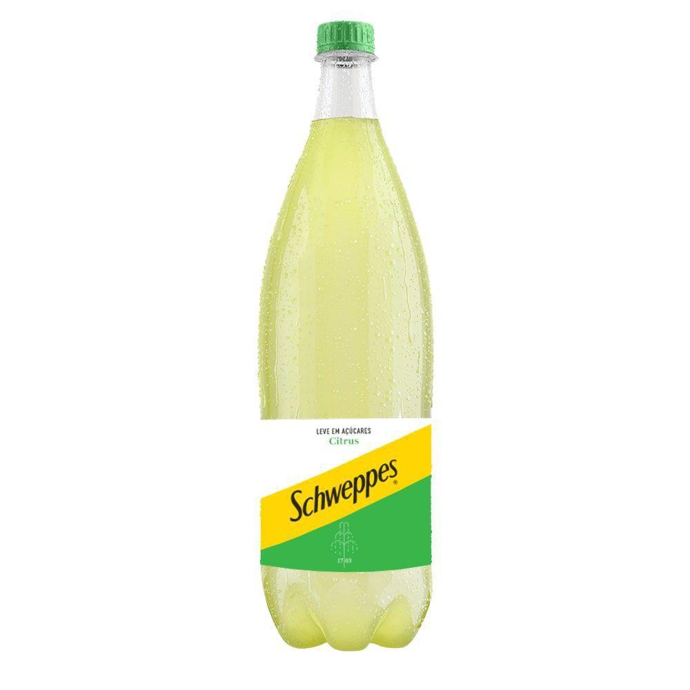 Refrigerante citrus