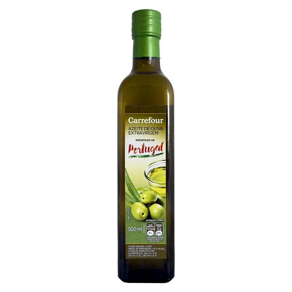Azeite Português Extra Virgem Frutado