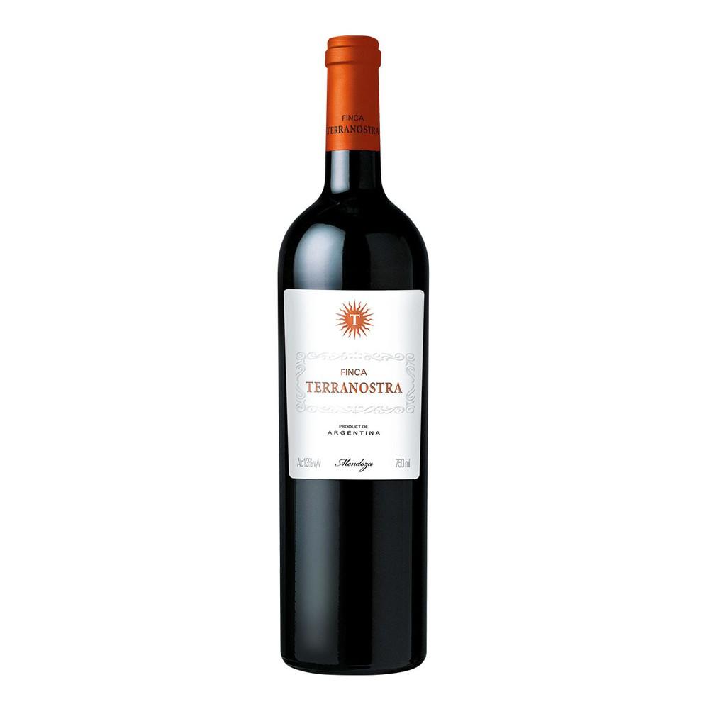 Vinho tinto argentino Finca Terranostra
