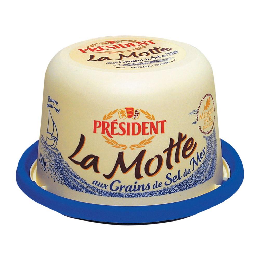 Manteiga La Motte