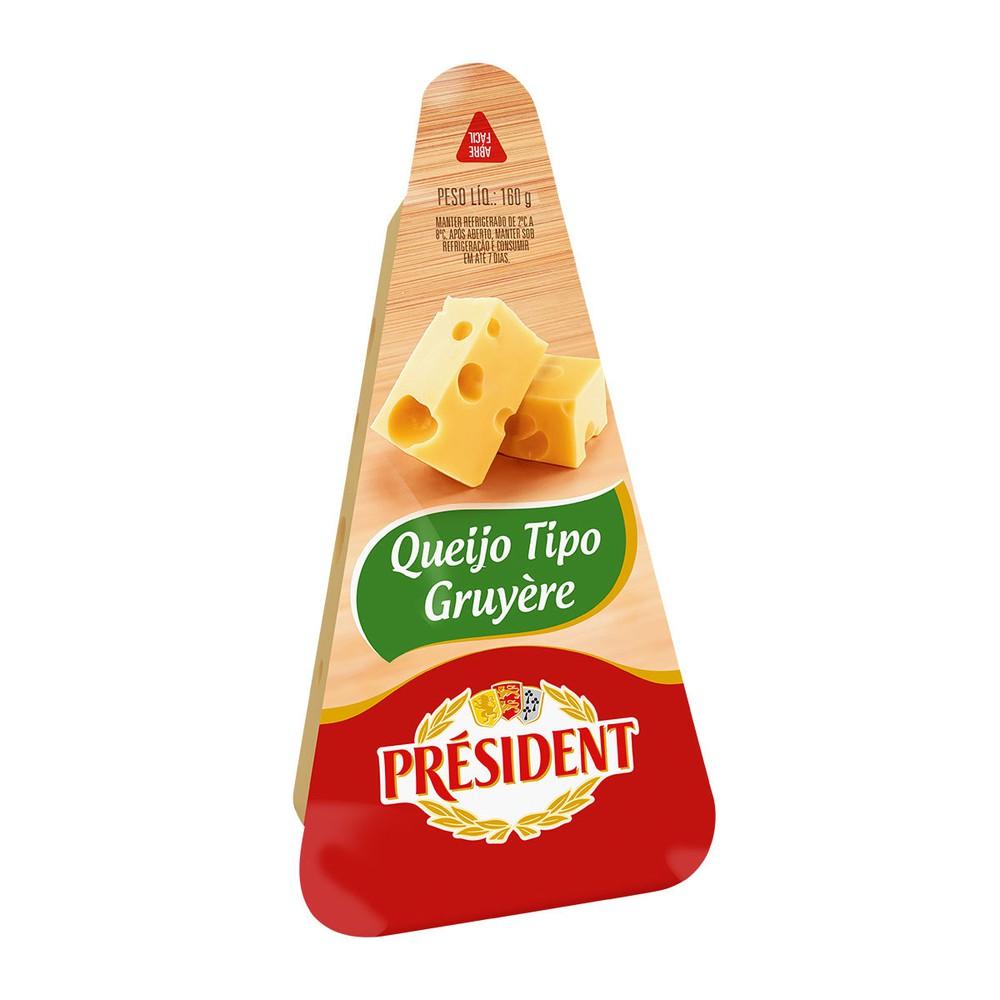 Queijo gruyère