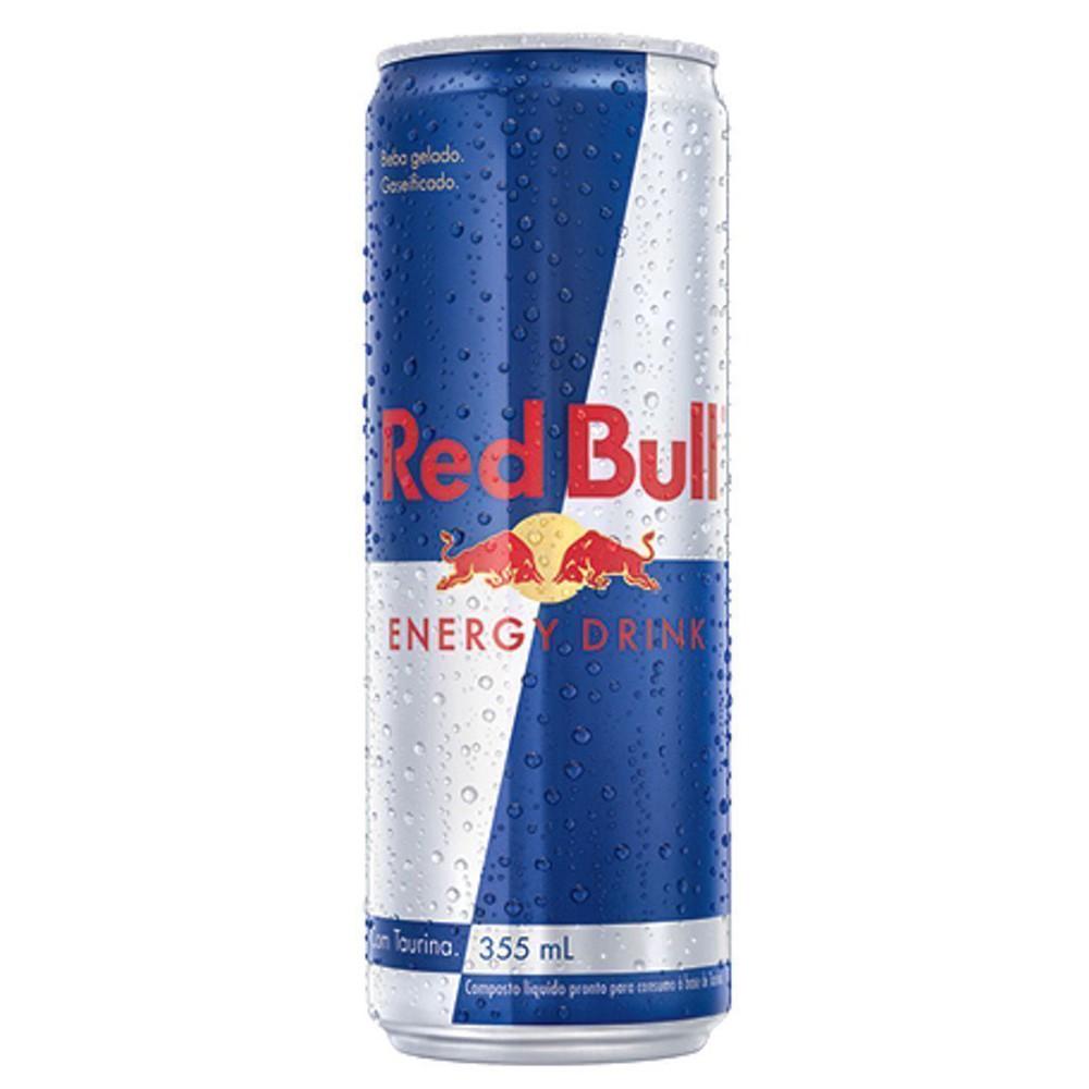 Bebida energética 355ml