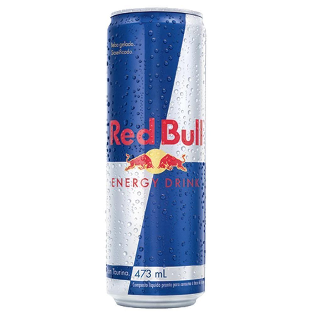 Bebida energética 473ml