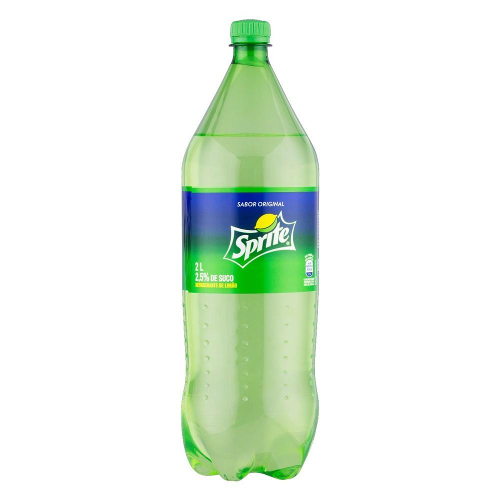 Refrigerante de limão
