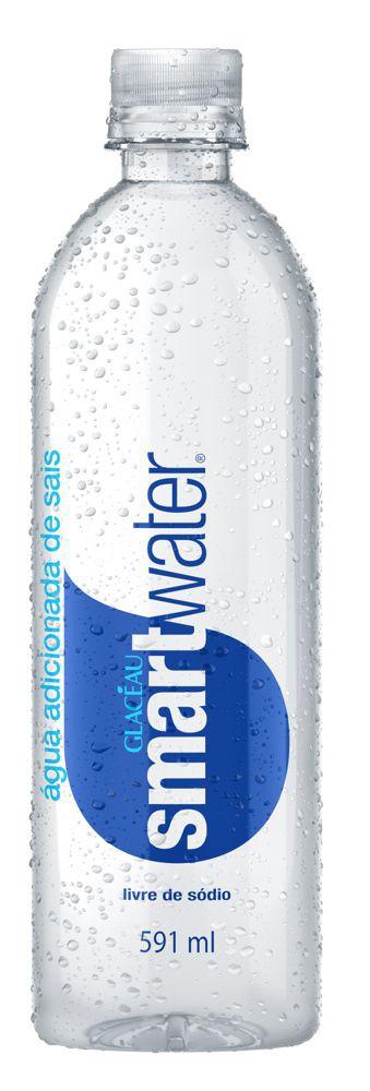 Água sem gás zero sódio