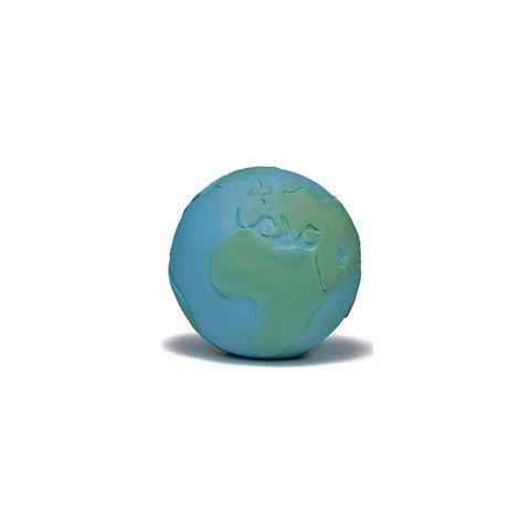 Pelota sensorial planeta azul 9 x 9 x 9 cm
