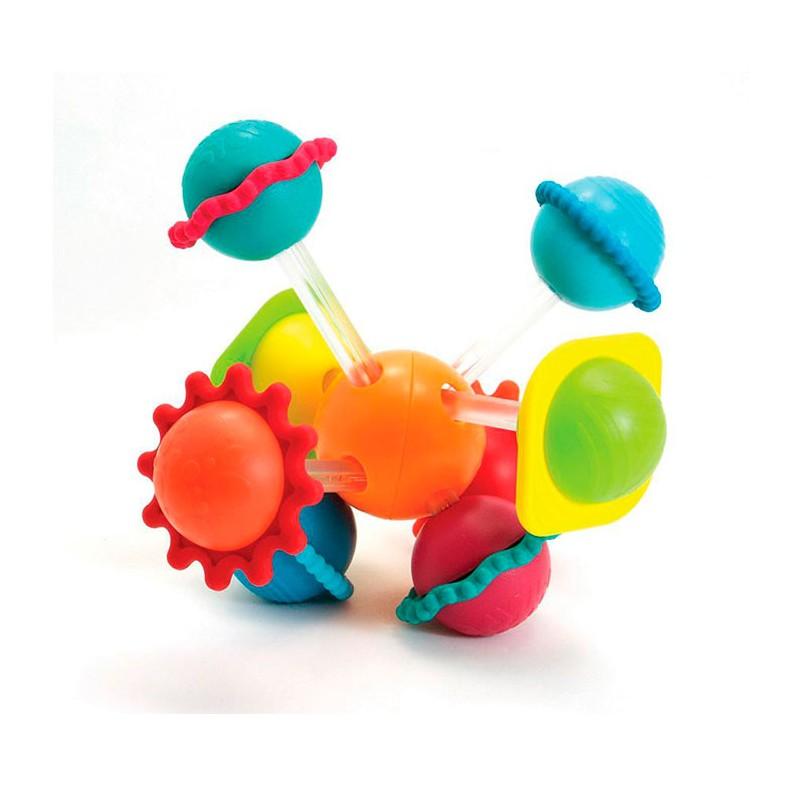 Wimzle - juguete sensorial 16,5 x 16,5 x 21,6 cm