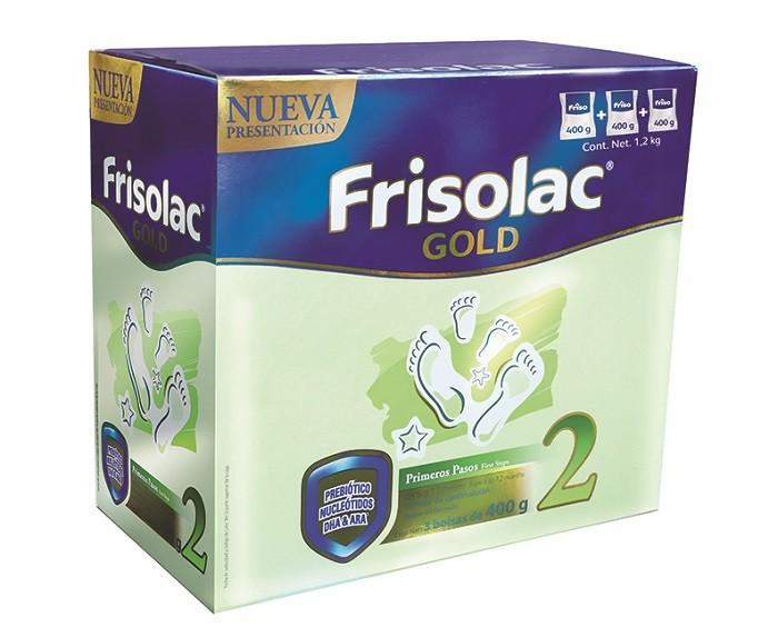 Frisolac A Domicilio Cornershop Mexico