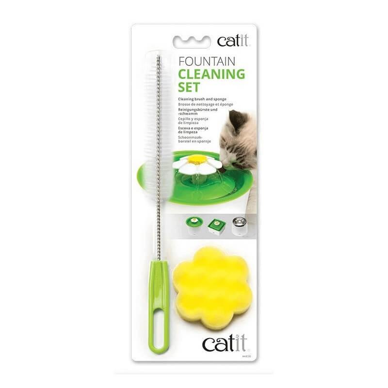 Kit de limpieza bebedero