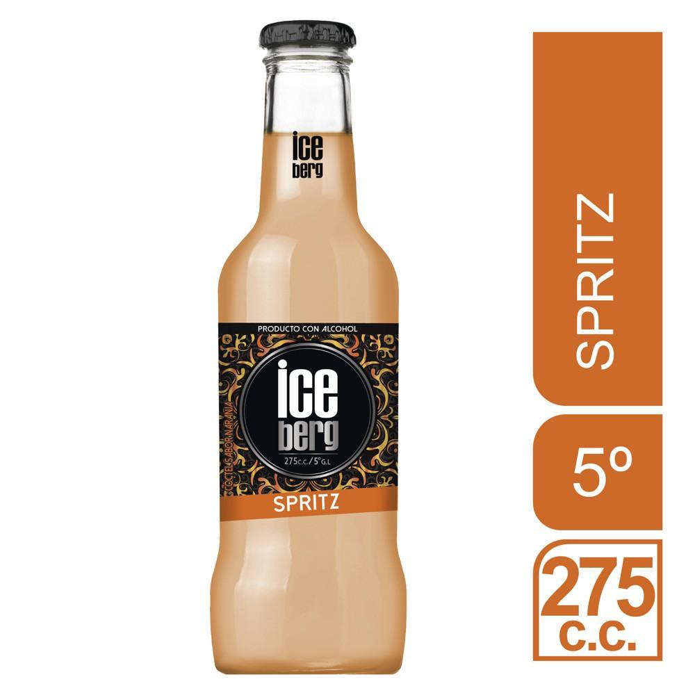 Cocktail Spritz 5º
