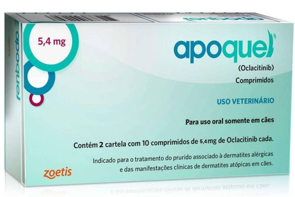 Apoquel 5.4 mg
