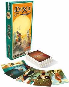 Dixit  Origins 3 a 6 jugadores/ 8+