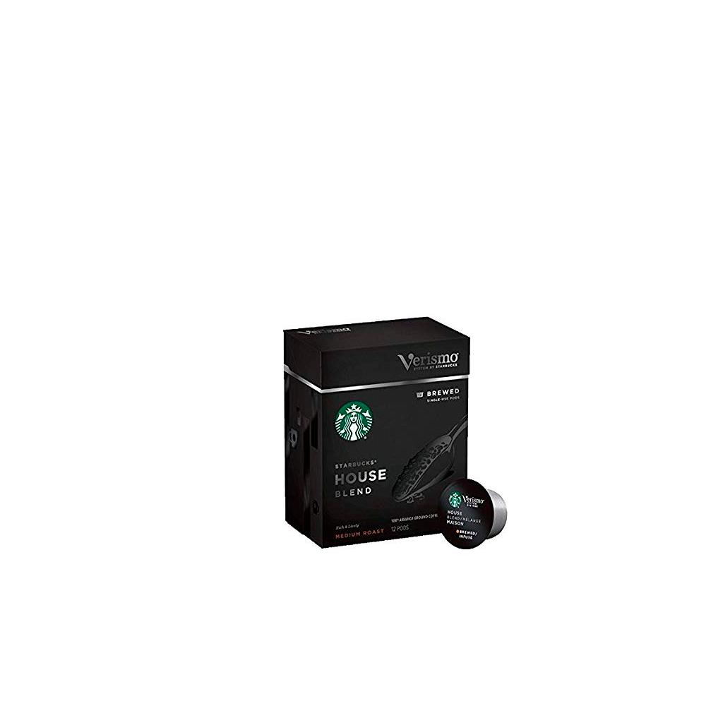 Café House Blend Americano Starbucks by Dolce GustoCápsulas