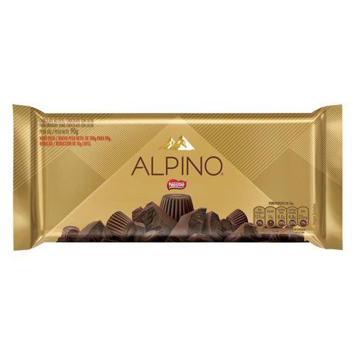Chocolate Alpino