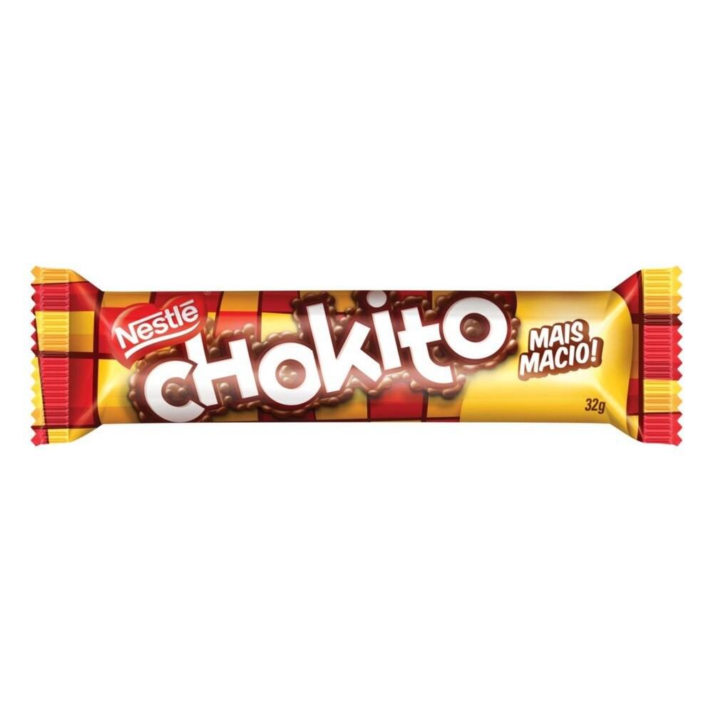 Chocolate Chokito