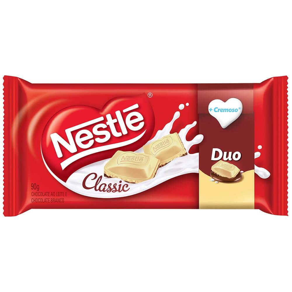 Chocolate duo Classic