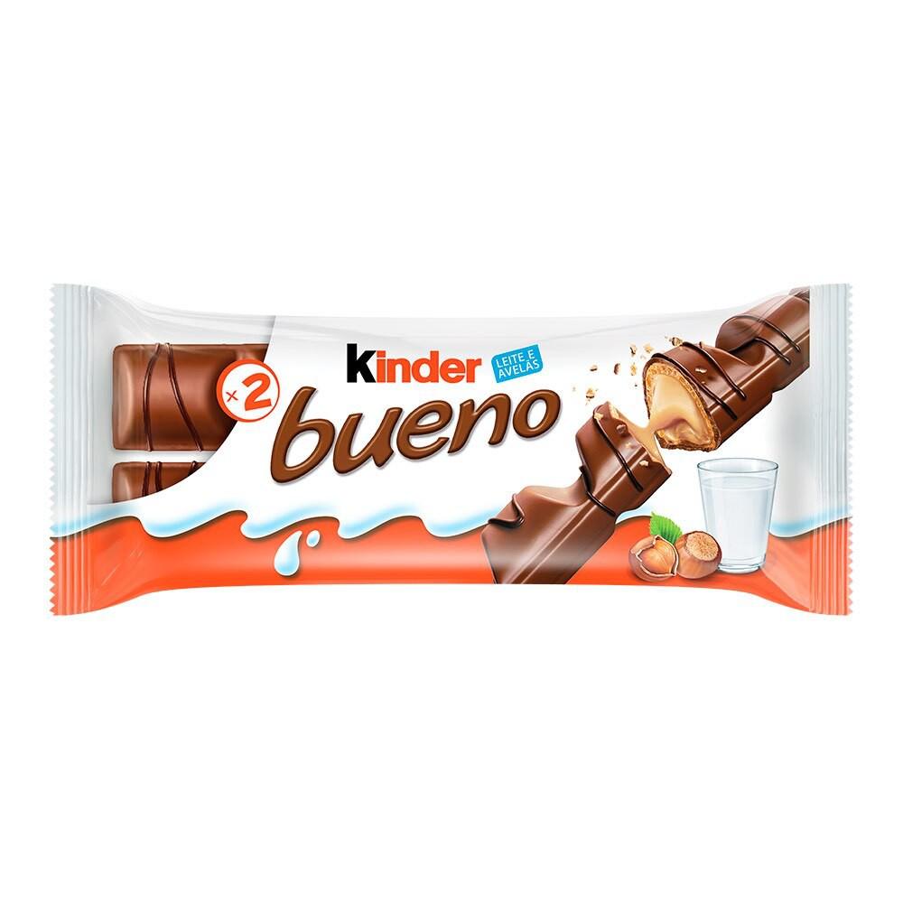 Chocolate Bueno