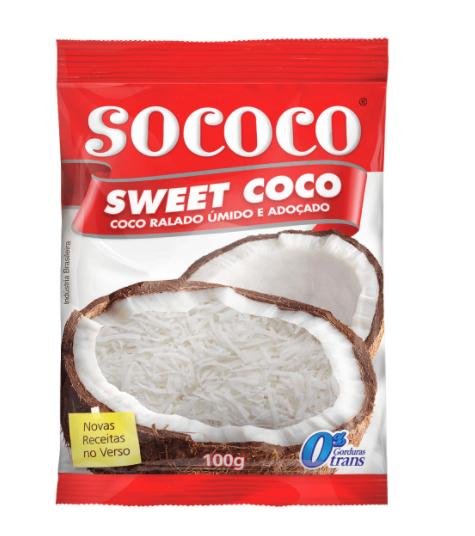 Coco ralado sweet