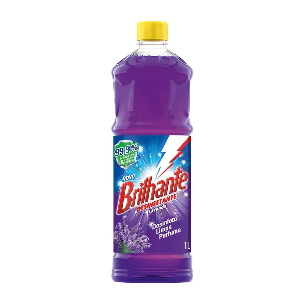 Desinfetante lavanda