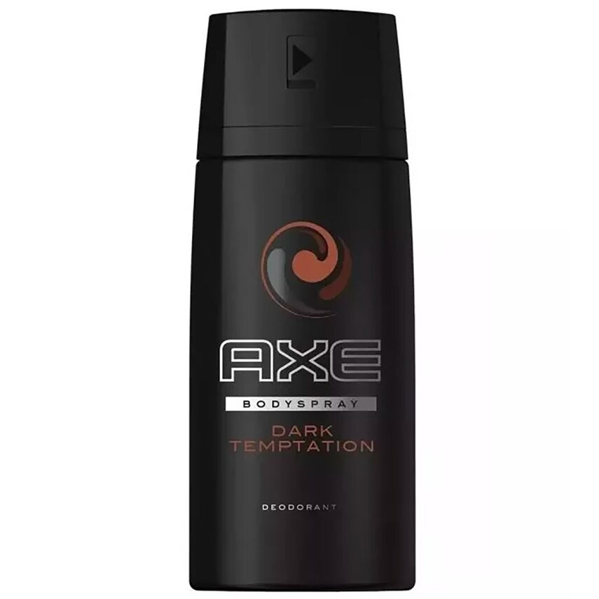 Desodorante aerosol dark temptation 150ml
