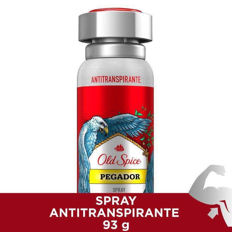 Desodorante aerosol pegador 150ml