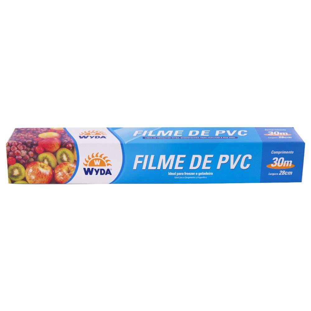 Filme de PVC