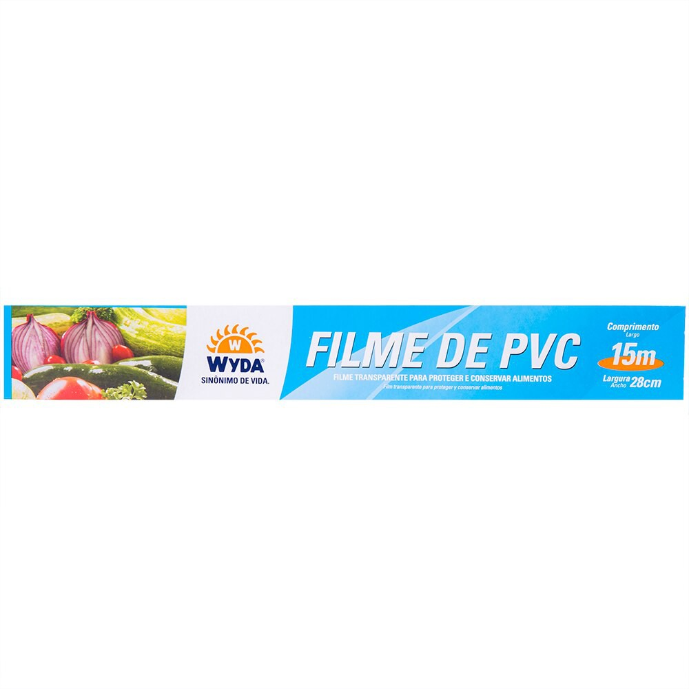 Filme PVC