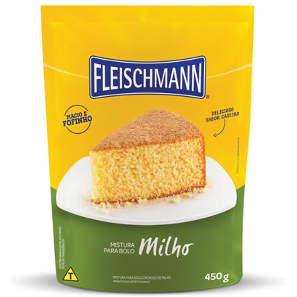 Mistura para bolo de milho