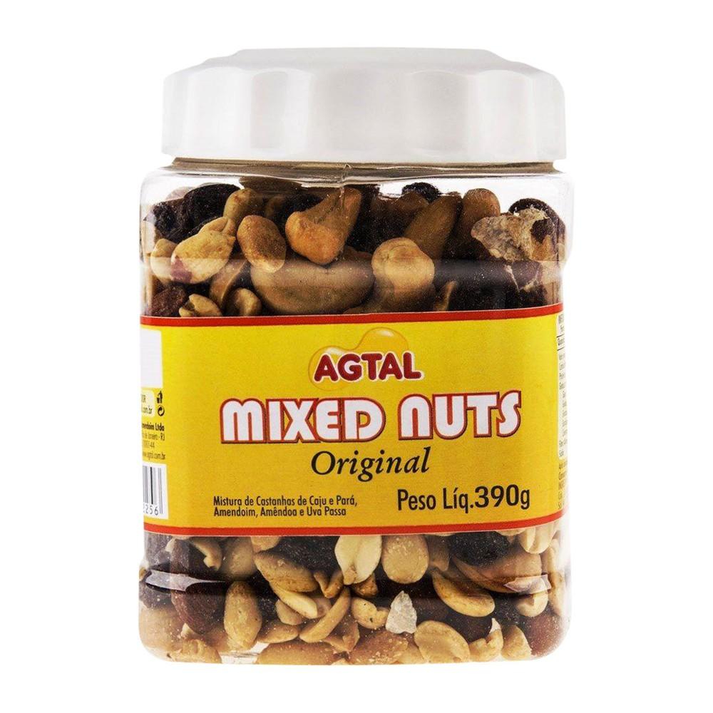 Mixed nuts 3