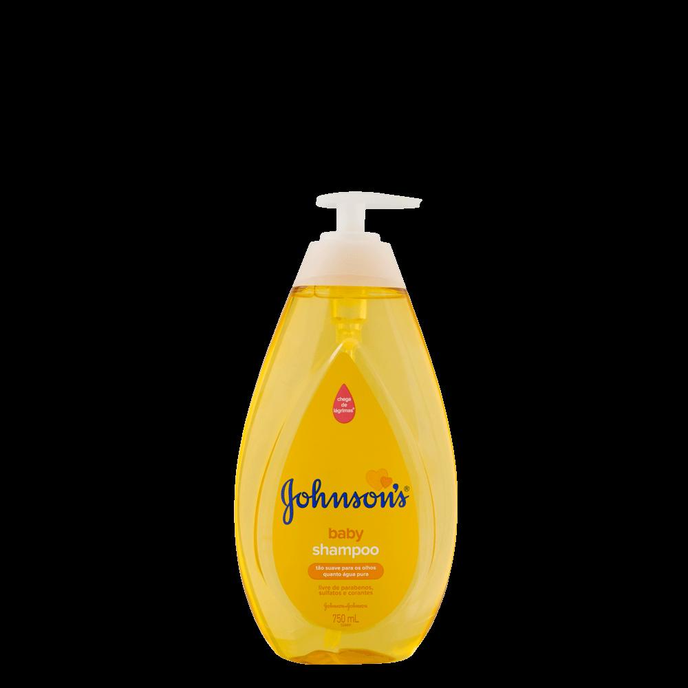 Shampoo regular leve