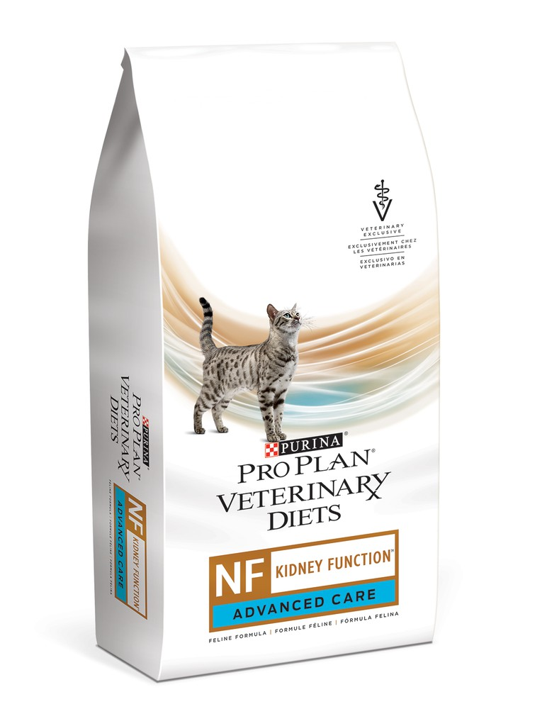Cats veterinary diets kidney advanced function