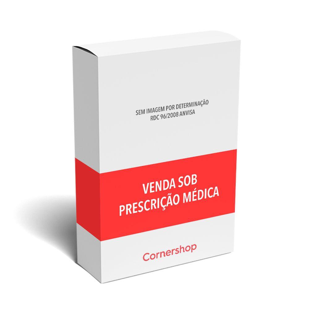 Tinidazol + Nitrato de Miconazol Creme Vaginal 30mg/mg + 20mg/mg Prati com 7 Aplicadores