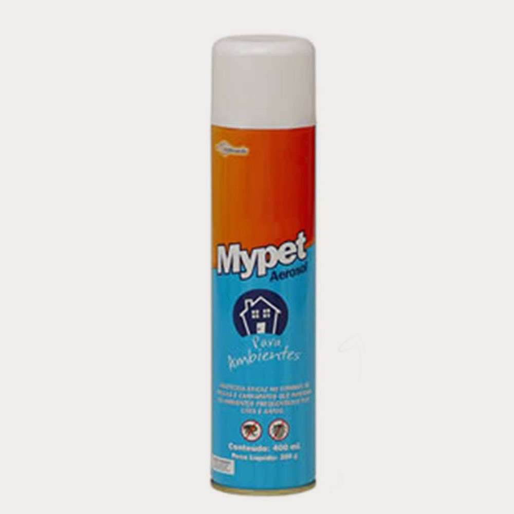 MYPET AEROSOL - 400ml