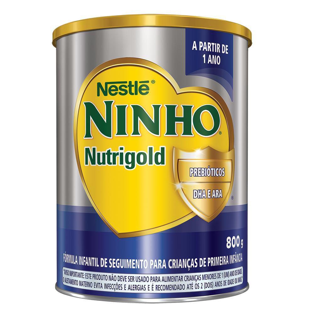 Composto lácteo Ninho nutrigold