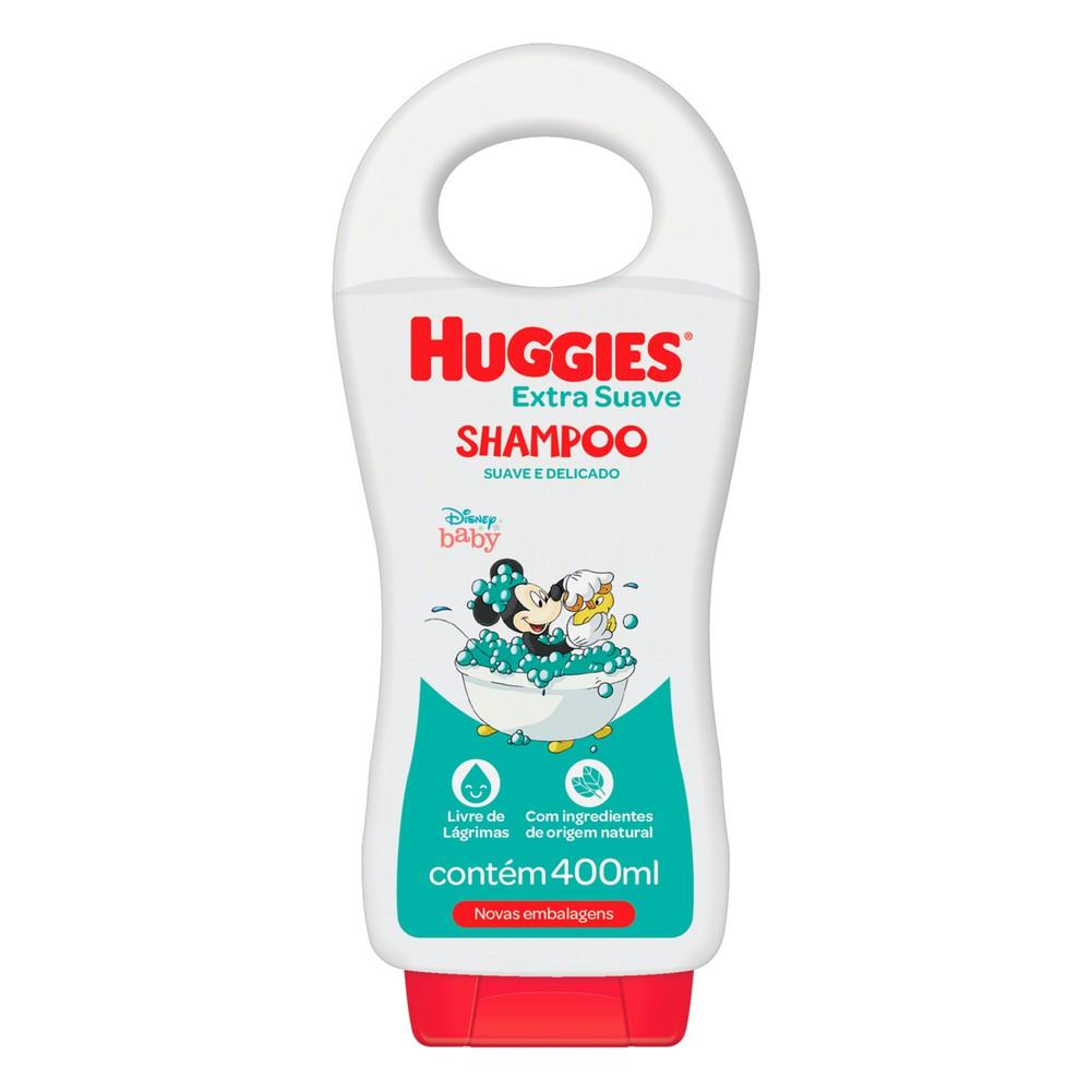 Shampoo baby extra suave