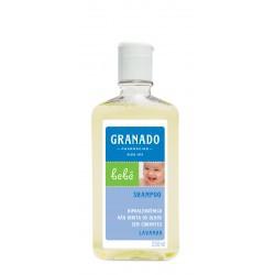 Shampoo lavanda baby
