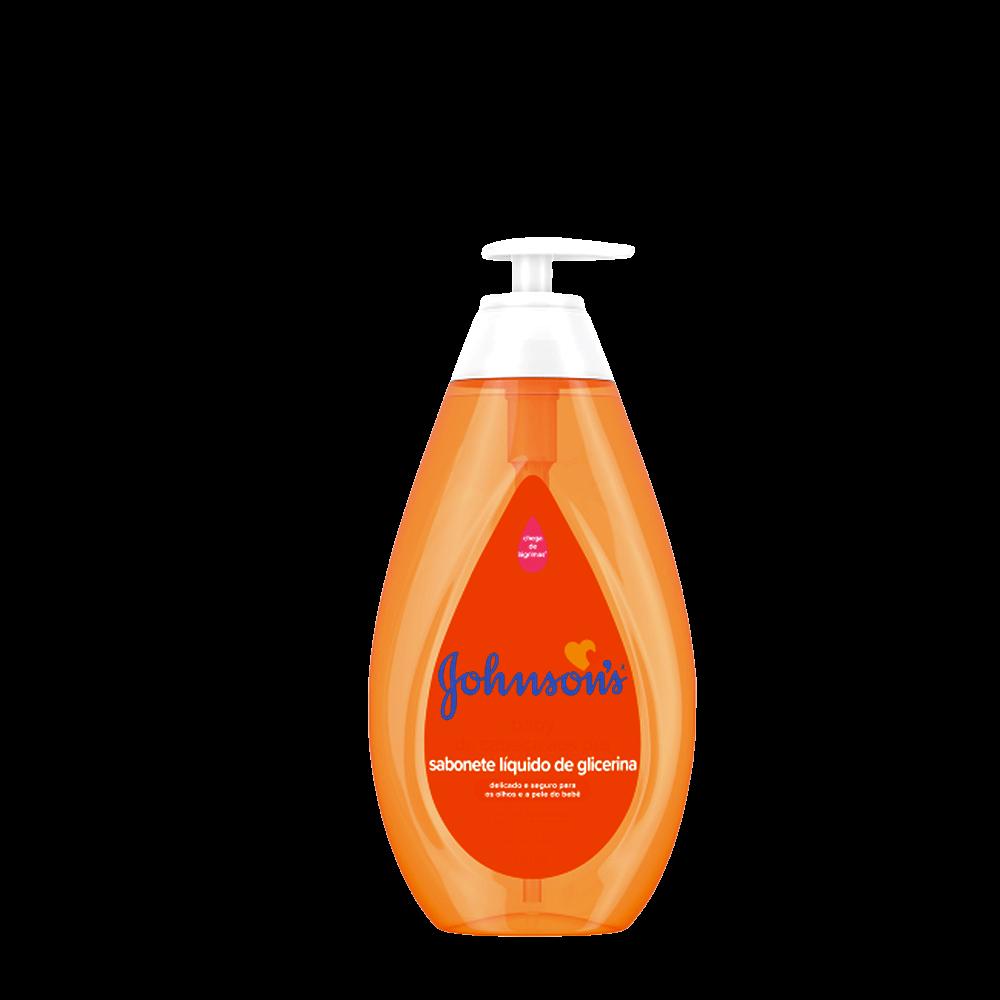 Sabonete líquido glicerinado