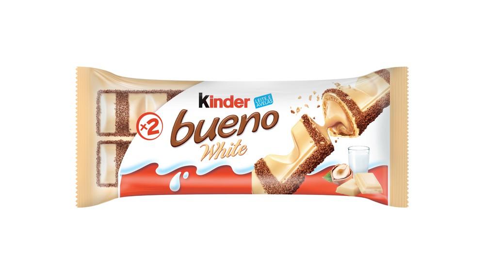 Chocolate white